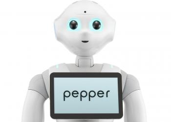 Και στην Ταϊβάν τα ρομπότ Pepper