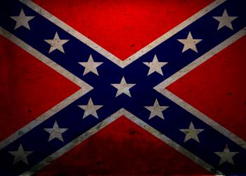 Όχι στη «σημαία του νότου» από Amazon, eBay