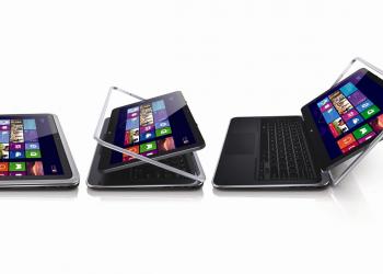 Διαθέσιμο το Dell XPS 12 στην ελληνική αγορά