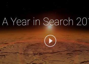 Η Ελλάδα στις κορυφαίες -παγκοσμίως- αναζητήσεις της Google για το 2015