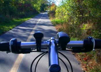 Κάνεις ποδήλατο; Αυτές είναι οι εφαρμογές που πρέπει να κατεβάσεις