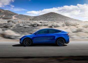 Γερμανικό χαστουκάκι στην Tesla
