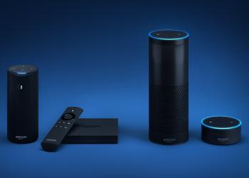 Διαθέσιμη η υπηρεσία Apple Music από τα ηχεία Amazon Echo