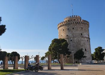 Θύμα ransomware έπεσε ο Δήμος Θεσσαλονίκης