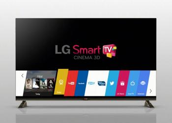 LG Innofest 2014: webOS, η καρδιά των νέων Smart TVs