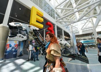 Ακυρώθηκε η μεγάλη έκθεση για το gaming E3 2020