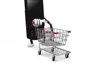 Όλο και πιο κοντά οι online με τις φυσικές αγορές