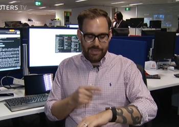 Πρόβλημα τα tattoos για το Apple Watch
