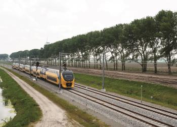 Αυτόματα τρένα στην Ολλανδία από την Alstom