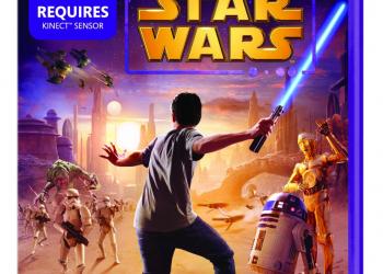 Kinect Star Wars στην Ελλάδα