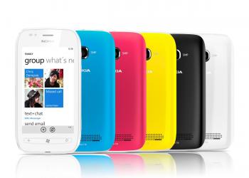 Νέα κινητά από τη Nokia στη CES