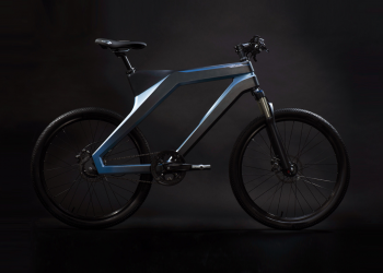 Το έξυπνο ποδήλατο της Baidu