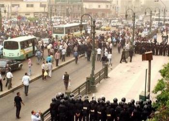 Χωρίς Internet η Αίγυπτος