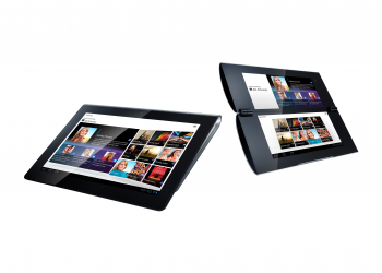 «Sony Tablet» S και «Sony Tablet» P