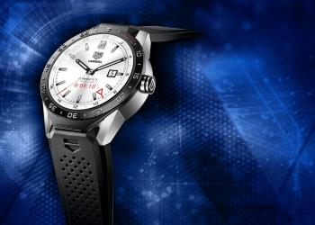 TAG Heuer Connected: το πρώτο πολυτελές smartwatch από την Ελβετία