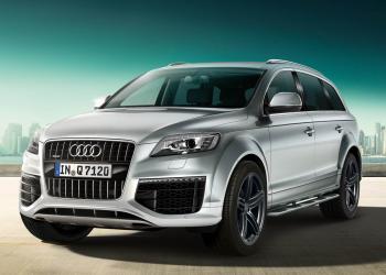 Συνεργασία Audi με Nvidia για αυτό-οδηγούμενα αυτοκίνητα