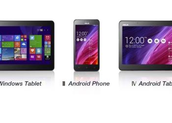Είναι laptop, είναι tablet, είναι και smartphone