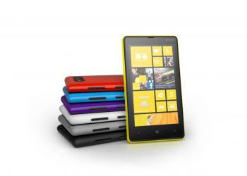 Lumia 920 και 820 από τη Nokia