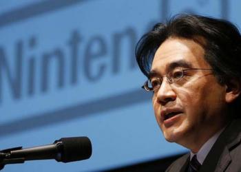 Η Nintendo και οι φίλοι της αποχαιρετούν τον CEO της