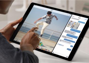 Διαθέσιμο το iPad Pro στα καταστήματα Cosmote-Γερμανός
