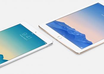29 Οκτωβρίου τα νέα iPads στην Ελλάδα