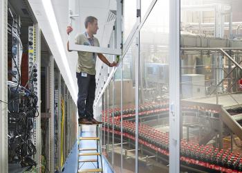 Data Center της Coca-Cola Hellenic από τον ΟΤΕ