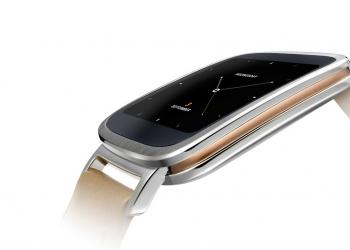 Asus ZenWatch: η πρόταση της Asus στα έξυπνα ρολόγια
