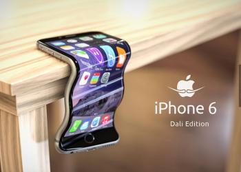 Το iPhone 6 στα... καλύτερά του