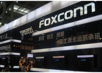 Η Foxconn σώζει τη Sharp -ή έστω τις οθόνες της