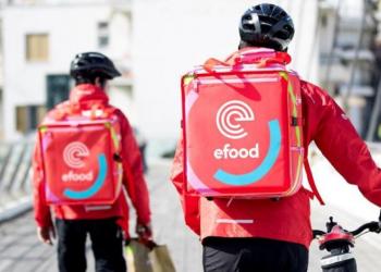 Delivery Hero: η μητρική εταιρεία του efood εξαγόρασε το delivery.gr και τα καταστήματα kiosky's