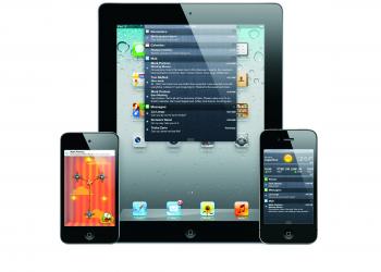 Καλύτερα τα iPhone/iPad για HTML 5