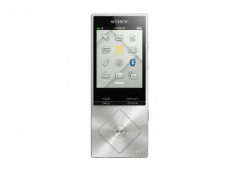 Νέα σειρά προϊόντων ήχου υψηλής ανάλυσης της Sony