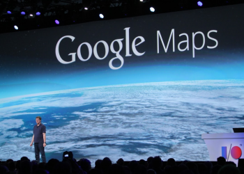 Η νέα γενιά του Google Maps