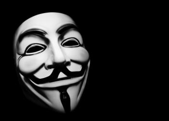 Anonymous: επίθεση στην Τράπεζα της Ελλάδος