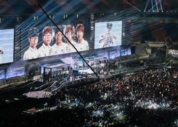 Μεγάλη υπόθεση τα  e-sports και στην Κίνα