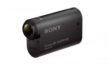 Ήρθε η Sony Action Cam HDR-AS20