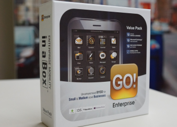 Enterprise Mobility in a Box review