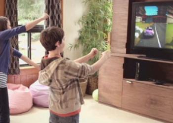 Επικίνδυνο παιχνίδι από το Kinect
