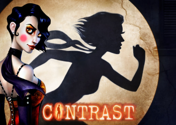 Contrast (PS4) - To Review