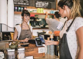Εκρηκτική αύξηση των mobile πληρωμών στην Ευρώπη
