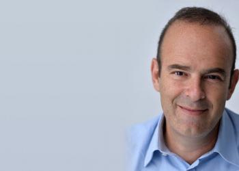 O Αντώνης Μπαρούνας, νέος Senior Vice President της HTC