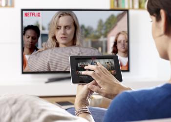Με δούρειο ίππο το Netflix στην Κίνα