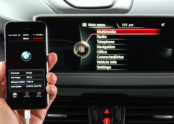 BMW: Στην αυγή μιας νέας εποχής η αυτοκινητοβιομηχανία