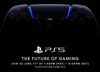 Στις 11 Ιουνίου το event για το Playstation 5