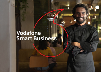 Vodafone Smart Business: λύσεις για μικρές επιχειρήσεις