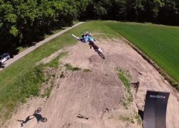 Το drone που σε ακολουθεί παντού