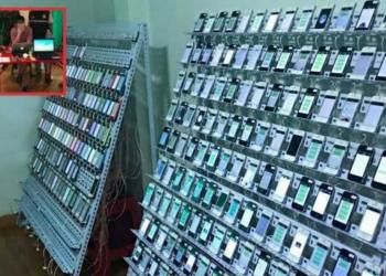 Τι να κάνετε με 500 iPhone στην Ταϊλάνδη
