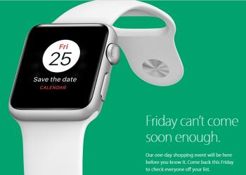 Επιστρέφει στο θεσμό του Black Friday η Apple