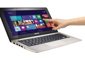Asus Vivobook S200 review