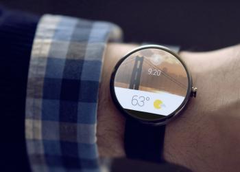 Έρχεται το Android Wear 2.0